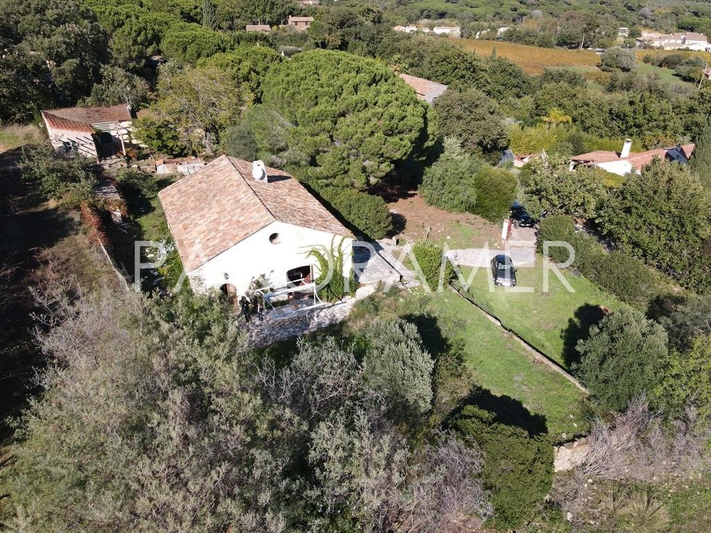 bastide-a-renover-agence-ramatuelle-2 Home immobilier Saint Tropez Grimaud Ramatuelle Gassin